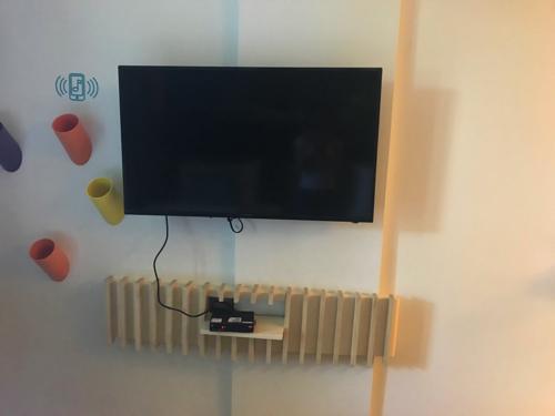 hotelcovoテレビ